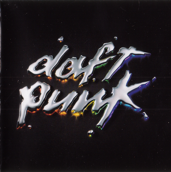 Discografia Daft Punk[1 link]
